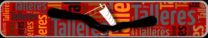 Imagen que representa un banner del taller literatura con adultos