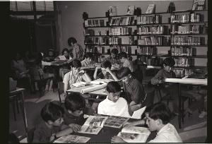 Biblioteca Vigil