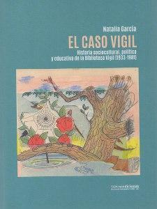 """Libro """"El caso Vigil"""""""