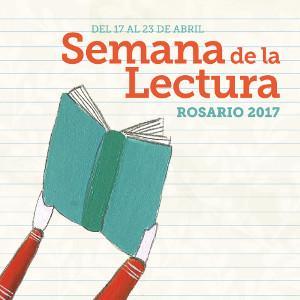 Logo Semana de la Lectura