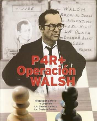 Documental P4R+