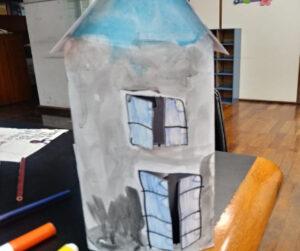 Taller MI Casa virtual