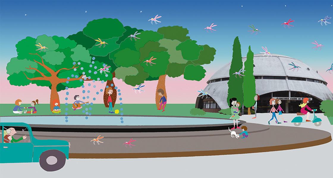 Rosario. Itinerario ilustrado - Ligia Rossi