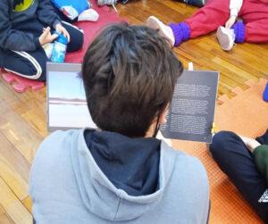 clubes de lectura